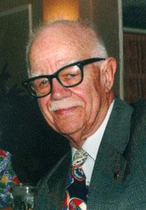Trevor N. Dupuy